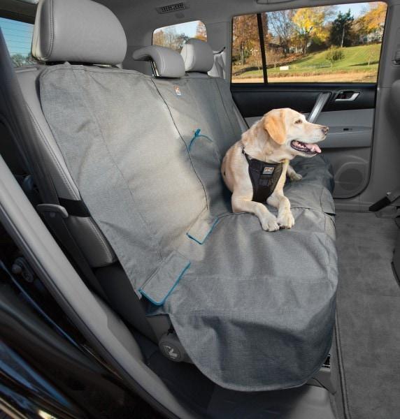 Hunde Auto Sitzbezüg und Rücksitzbank Abdeckung, 140cm