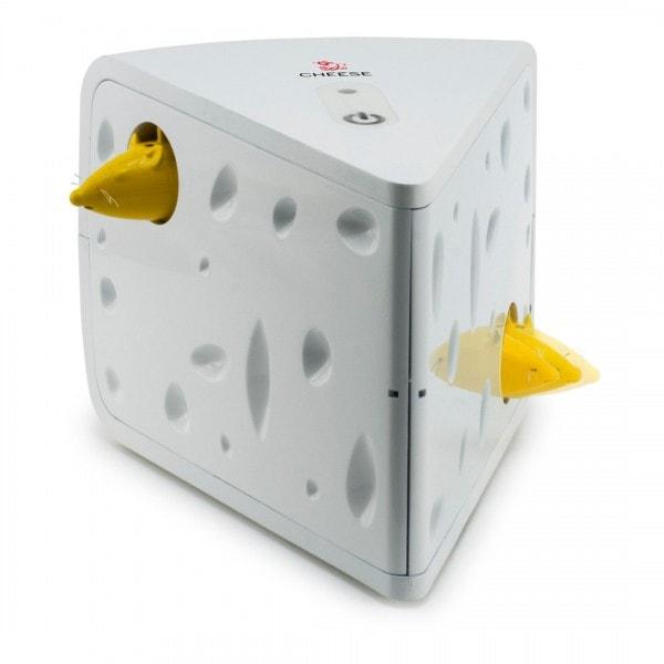 Petsafe Automatisches Katzenspielzeug FroliCat CHEESE™
