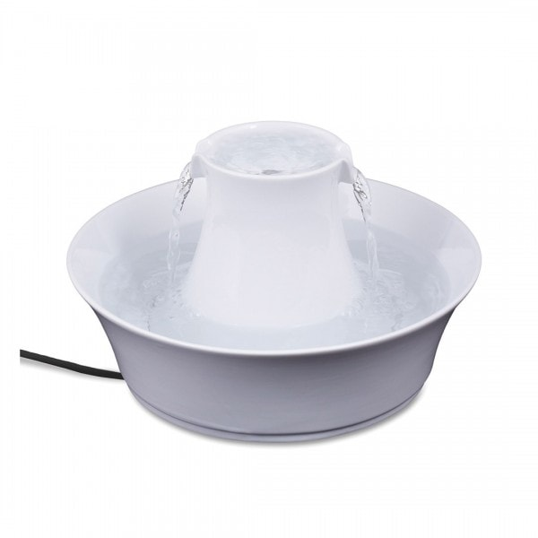Petsafe Drinkwell Keramik-Trinkbrunnen Avalon