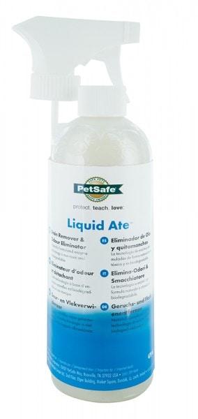 Petsafe Liquid Ate™ Geruchs- und Fleckenentferner
