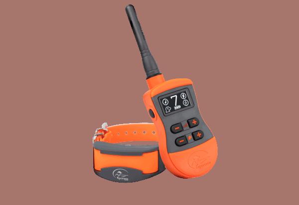 SportTrainer 800 m Remote Trainer