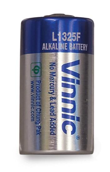 Petsafe 6 Volt-Alkali-Batterie