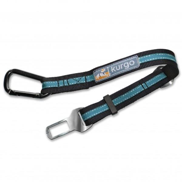 Kurgo Sicherheitsgurt & Hundegurt fürs Auto, Hunde-Zubehör, verstellbare Länge