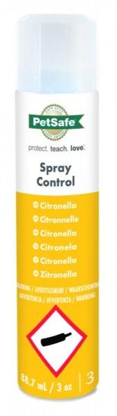 Petsafe Nachfüllpatrone Zitronella Spray Control