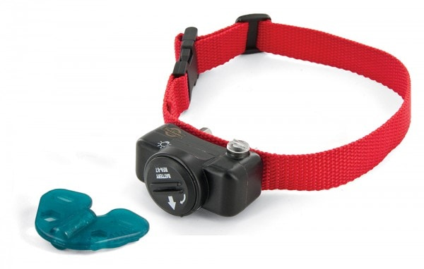 PetSafe Add-A-Dog Deluxe-Halsband Ultralight PIG19-10764 zusätzliches Deluxe-Empfängerhalsband