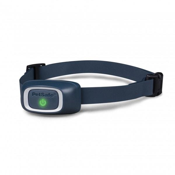 PetSafe Wiederaufladbares Anti-Bell-Halsband PBC19-16448 mit sanfteren Reizimpulsen für Hunde