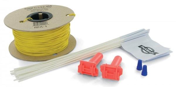 Petsafe Zusätzlicher Antennendraht & zusätzliche Fähnchen