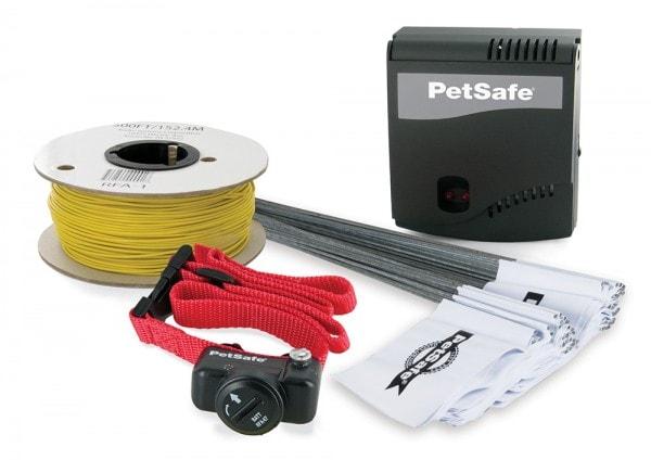PetSafe In-Ground Fence, unterirdisches Rückhaltesystem mit Draht